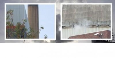 伦敦空气污染严重,大众要兴建核电厂,推电动能源。
