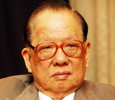 丹斯里杨忠礼安祥逝世,享年88岁。