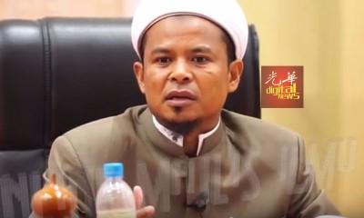 扎米汉在煽动案调查期间,禁止在雪州所有清真寺及祈祷室讲道。