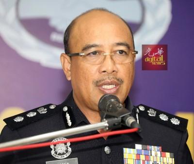沙菲因呼吁其他受害者到警局报案,以协助警方调查此案。