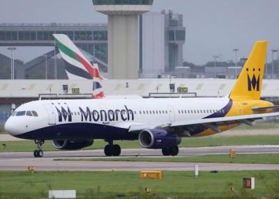 君主航空突然停飞,大批身在海外的乘客受影响。