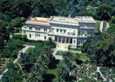 别墅要价高达17.68亿令吉,可谓贵绝全球。