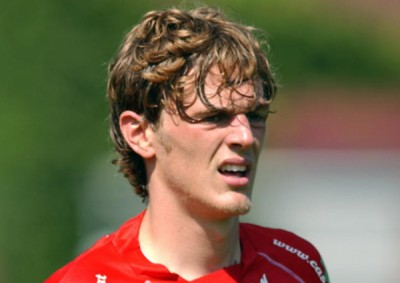 比利时球员达索尔。