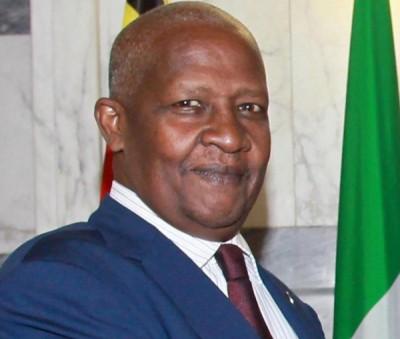 乌干达外交部指出,库泰萨与何称平接触仅为公务。