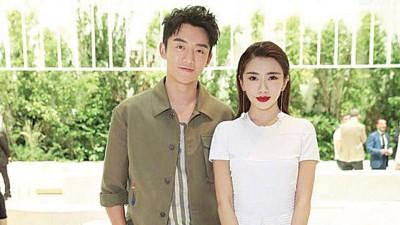 郑恺、程晓玥3年情断。