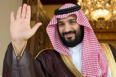 穆罕默德深受指通过打贪巩固权力。