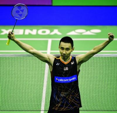 随着在香港超级赛强势复苏后,李宗伟渴望取得更多的成功。