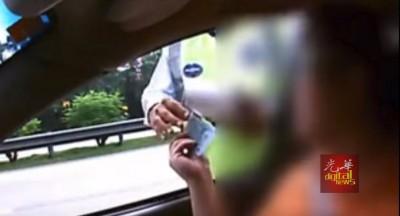 内政部认为,涉贪的警员都是因为要过奢华的生活所致。