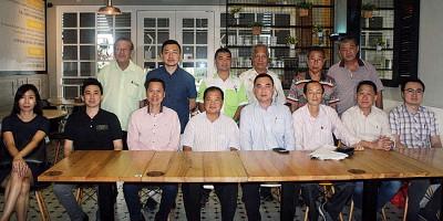 槟威家电商公会呼吁更多的家电厂家、销售商响应号召,给予灾民维修家电特惠。