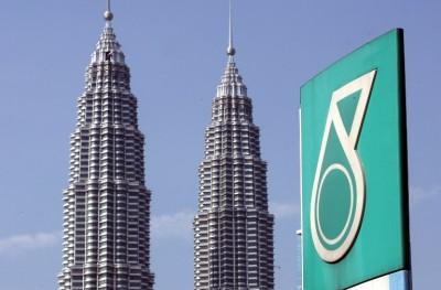 MALAYSIA-OIL-ENERGY-PETRONAS