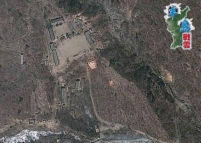 有报道指丰溪里核试场附近的住宅及学校,于核试期间倒塌。