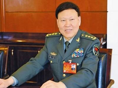 张阳为涉及郭伯雄、徐才厚当案受查。