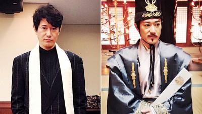 """矢野浩二活跃中国,被封为""""中国最有名日本人""""。矢野浩二在中国剧《九州海上牧云记》扮演反派。"""