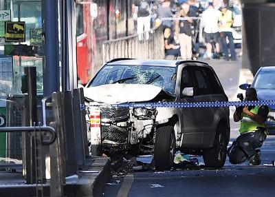 发中国人口以袭击中受伤。