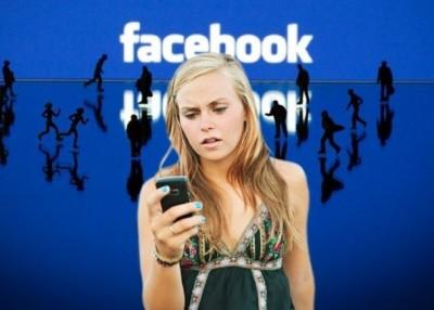 脸书承认用得差不多会使用户情绪变差。