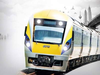 2月7日至3月31日期间出发的双轨电动火车车票,提前于12月30日上午开始发售。