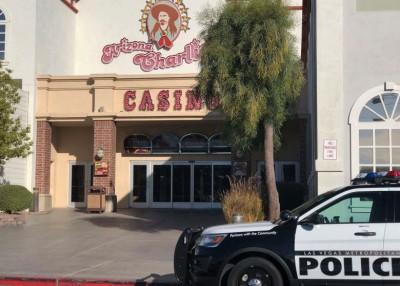 拉斯维加斯赌场酒店爆发枪击。