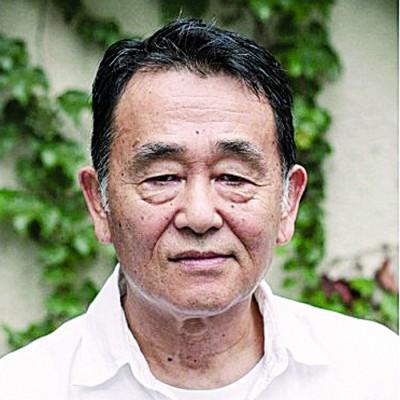 深水三章是日本资深男星,曾参与多部知名影视作品。