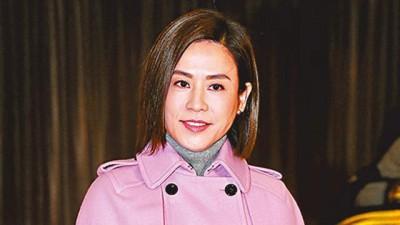 宣萱已发简讯慰问旧爱张卫健。