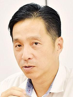 胡栋强:将致函予警方要求关注这起非法外汇投资案。