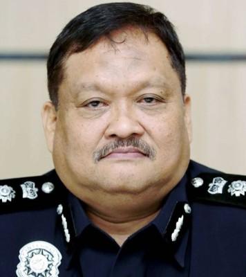 阿都甘尼:警方已接获投报,并已在调查中。