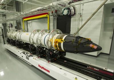 专业-3项目Block IIA但掣肘弹道导弹。