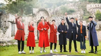 《二十四小时》第3季完成首站土耳其的拍摄。