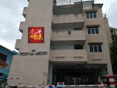 Villa Sri Melati店在4年内中两次水费暴涨的题材,就回该宾馆得承担高达10万2838令吉水费。