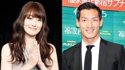 槙野智章与高梨临结婚。