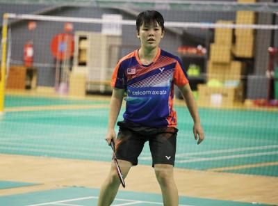 吴堇溦将于女单32高对阵印尼选手韩娜。