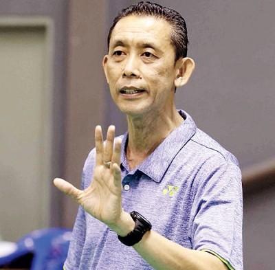 大马国家羽球队男单主教练米斯本发警告,大马汤杯队绝对不可忽视缺少主力战将撑腰的华夏台北及泰国队。