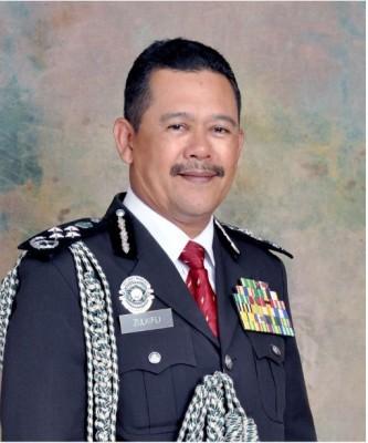 监狱局总监朱基菲里:马哈迪没有向监狱局提出探访安华的正式申请。