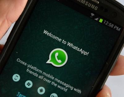 当跨越年夜狂欢之际,WhatsApp早已出现全球大故障。