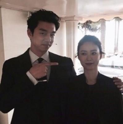 孔刘和同企业的郑有美私交甚笃。