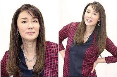 浅野优子宣布去年底和圈外男友结婚。