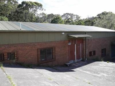 图为发生员工集体性侵孩童事件的澳洲马戏学校。