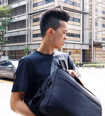 吴嘉益承认三项手指性侵其中两名受害人和一项逼其中一人为他口交,择日被判。
