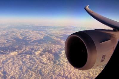 香港飞台北是2017年世界最繁忙的航程。