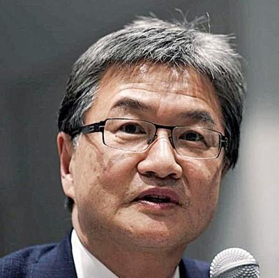 尹汝尚相信特朗普不打算对朝采取军事行动。
