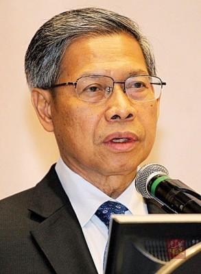 慕斯达法:东盟仍然是马来西亚最大的出口市场。