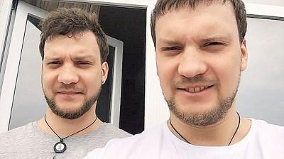 俄国一对双胞胎兄弟因为iPhone X的FACE ID分不出他俩,向苹果索偿。