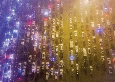 海口三港共有8290辆车滞留。
