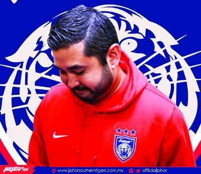 东姑论斯迈以社交媒体上载图文交代辞去马欧洲杯买球网址会长。