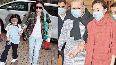 甘比与大刘的女儿才10岁,已坐拥超过24亿令吉的身家市值。