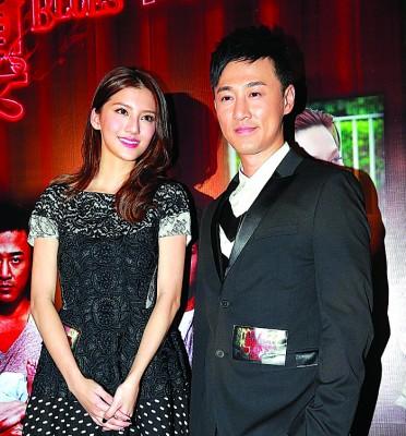 林峰及吴千语肯定已经分手。