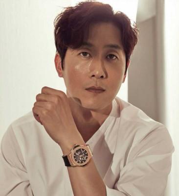韩国男星、综艺《两天一夜》班底金柱赫去年10月车祸不治,终年45岁。
