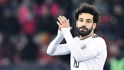 萨拉赫打进了28个联赛进球。