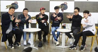 《无限挑战》传出固定班底刘在锡、朴明秀、郑埻夏、HAHA将退出节目,仅留下新加入的曹世镐、梁世炯。