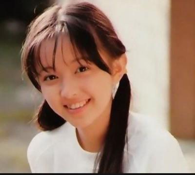 高桥由美子曾是少男杀手。