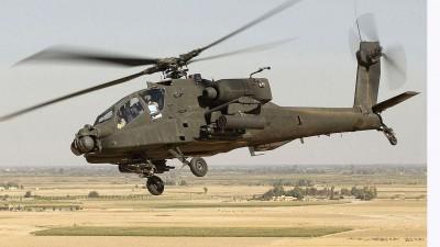 韩国计划增加购阿帕奇攻击直升机。